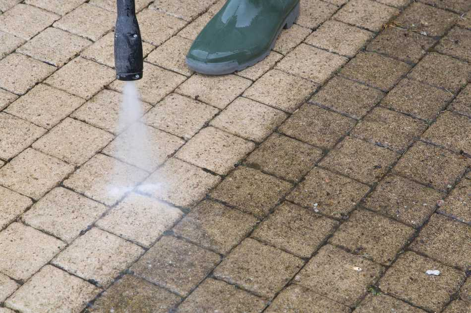 Miami Pressure Washing